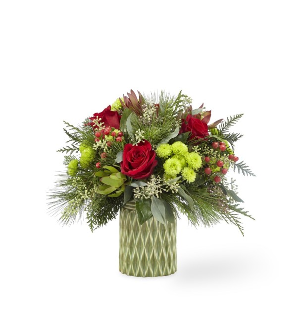 Stunning Style™ Bouquet by FTD