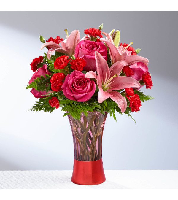 The Sweethearts® Bouquet FTD
