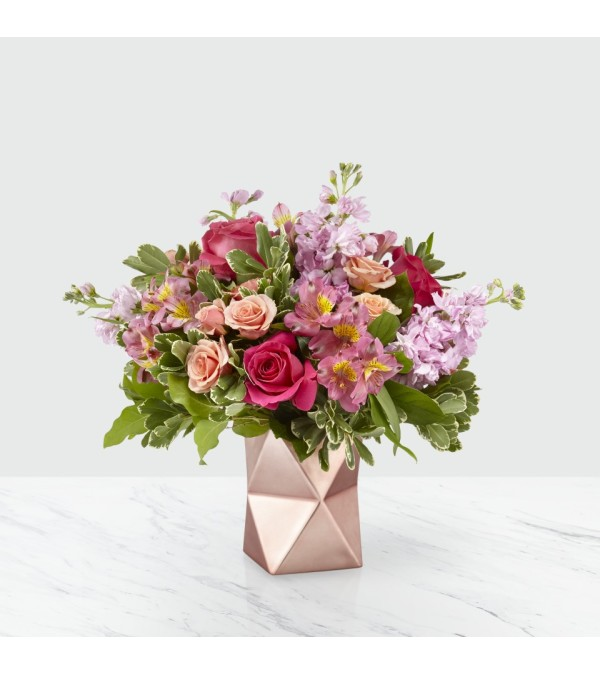 The Sweetest Crush Bouquet