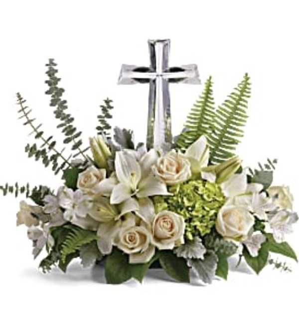 The Life's Glory Bouquet