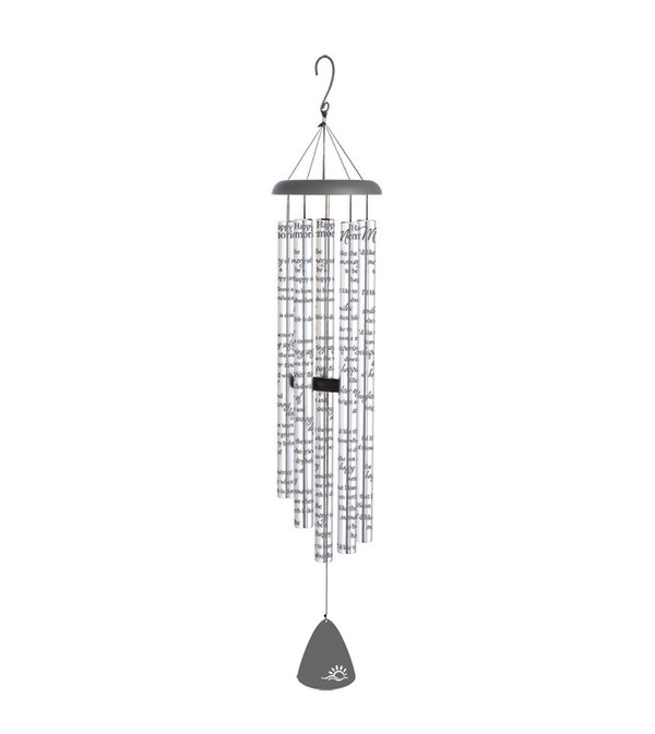 "55""  Sonnet Windchime - Happy Memories"