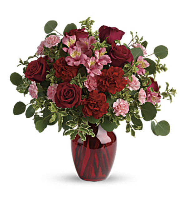 TF Blooming Belles Bouquet