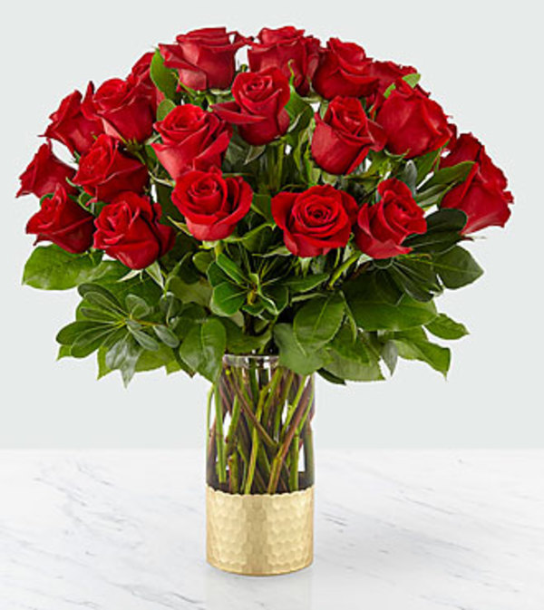FTD Gorgeous Rose Bouquet