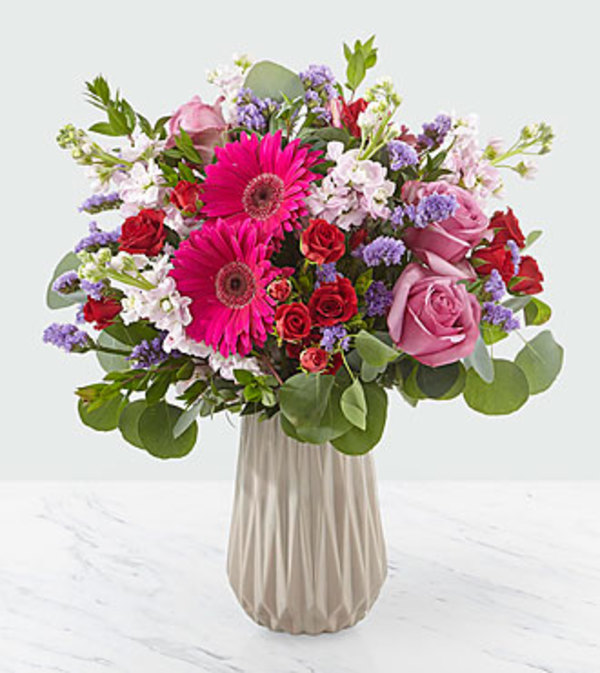 The FTD Sweet Memories Bouquet
