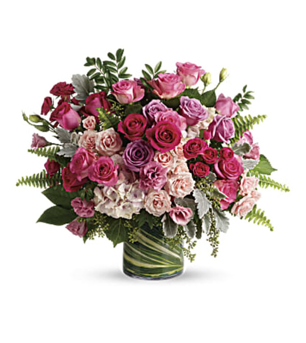 TF Haute Pink Bouquet