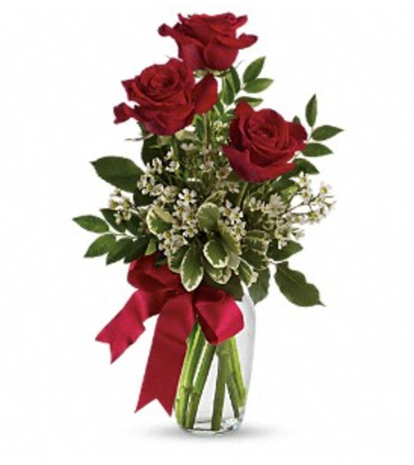 Teleflora's Thoughts of You Bouquet