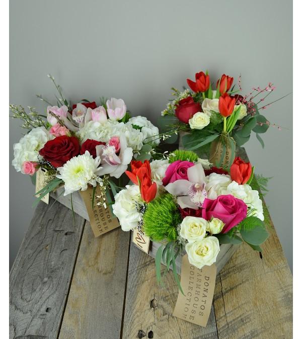 Valentine's Farmhouse Collection