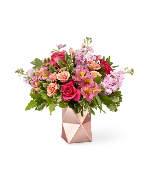Sweetest Crush™ Bouquet by FTD®