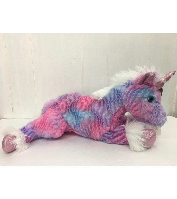 Majestic Unicorn (purple)