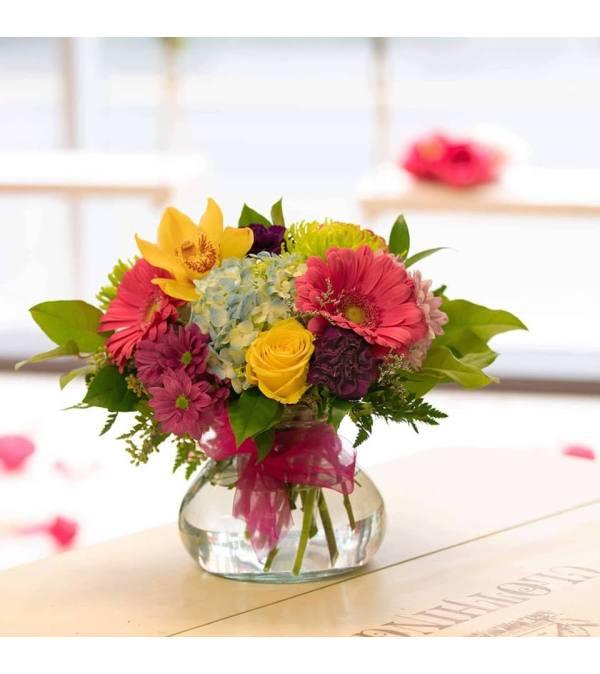 Sweet Blooms