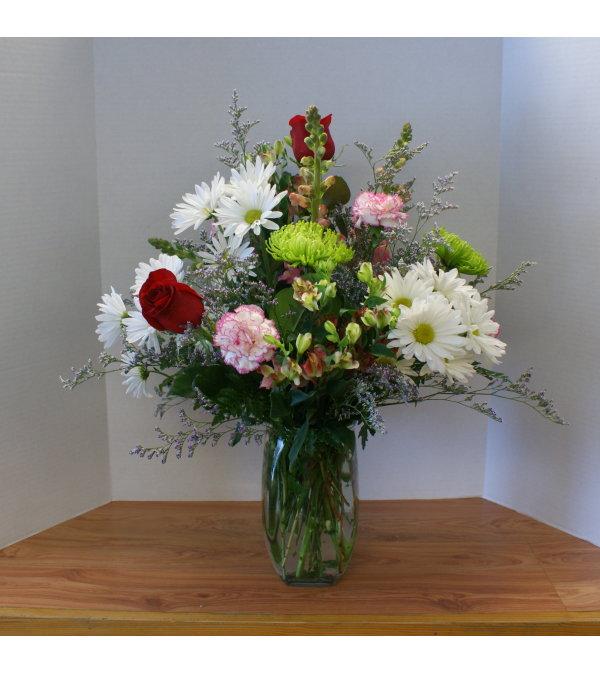 Floral Joy Bouquet
