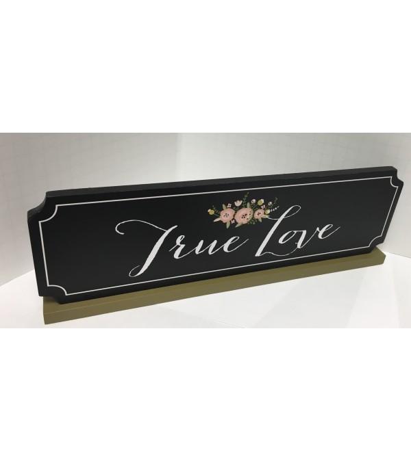True Love Sign I