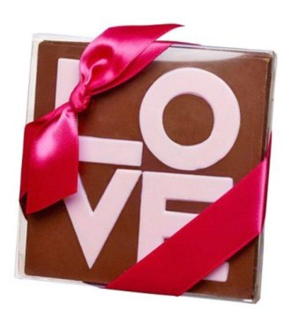 Saxon LOVE Chocolate