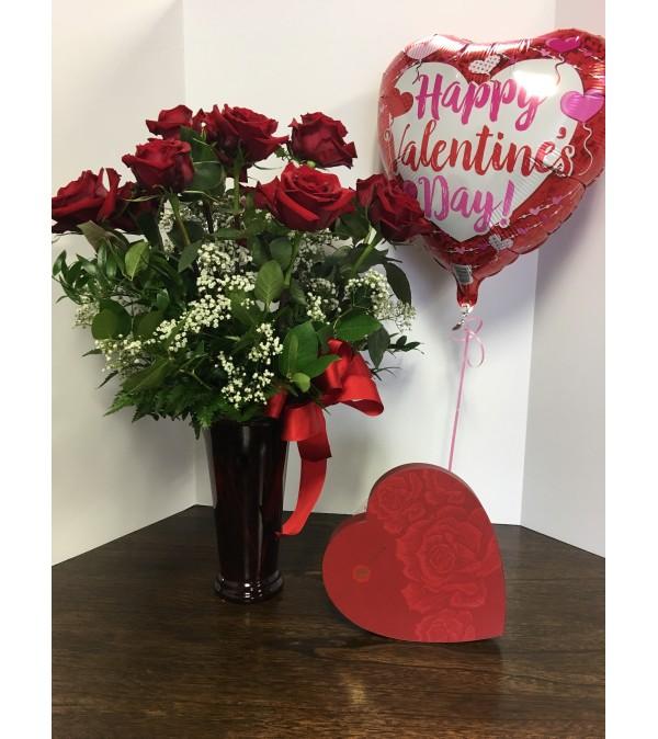 Valentine Sweet Classic