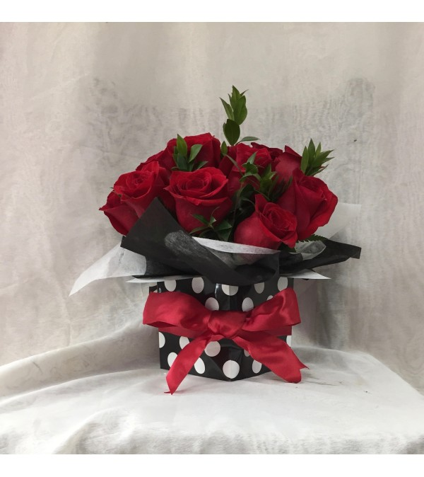 The Royal Roses