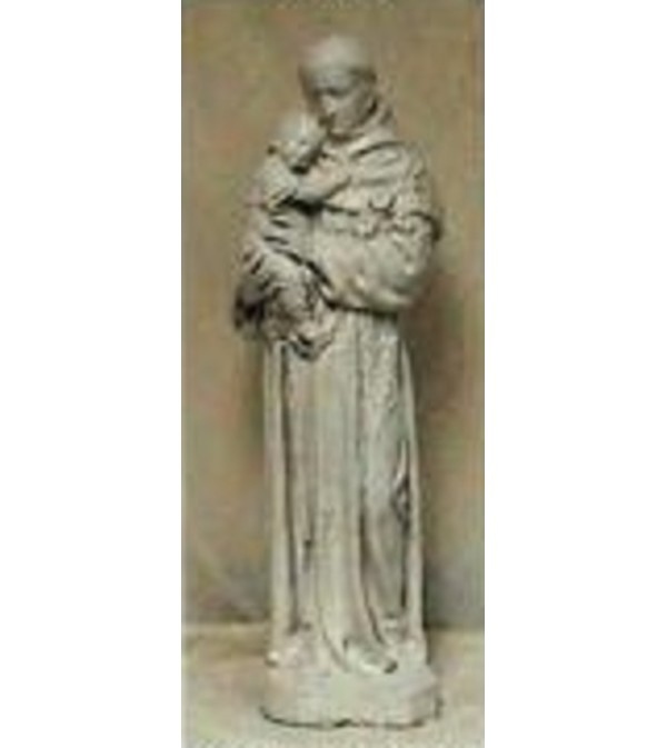 Statue - St. Anthony