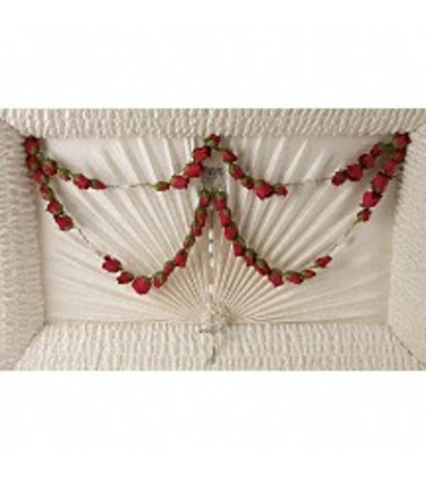 Teleflora's T260-3A Divine Grace 50-bead Rosary