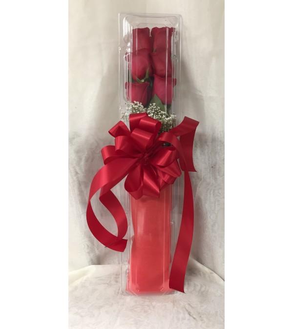 1/2 Dozen Delight Rose