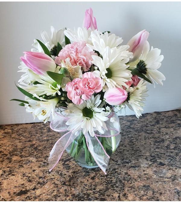 Be Sweet Bouquet