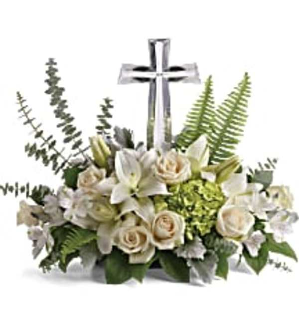 Teleflora's T284-2 Life's Glory Bouquet