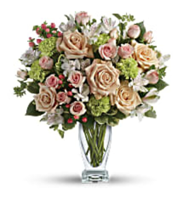 TRF67-1 Anything For You Bouquet