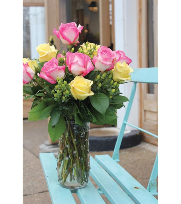 Roses-Bethany