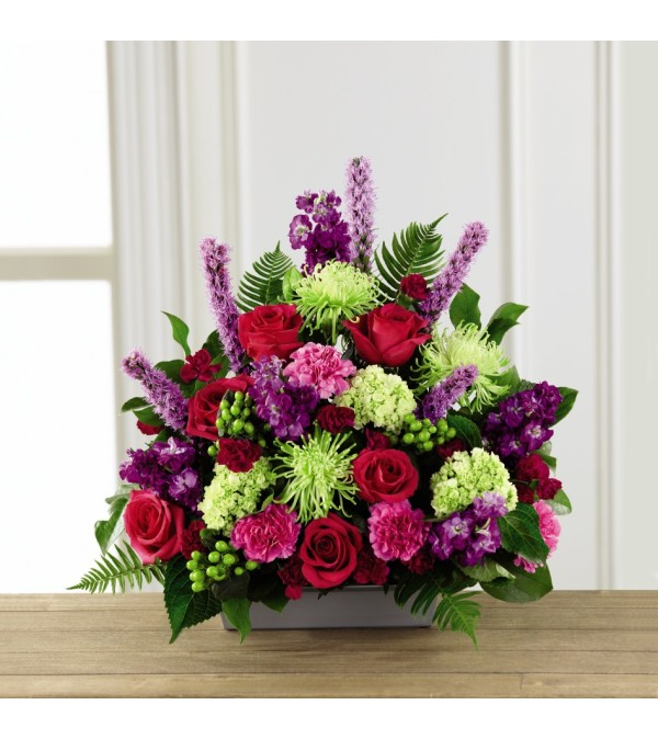 Warm Embrace™ Arrangement