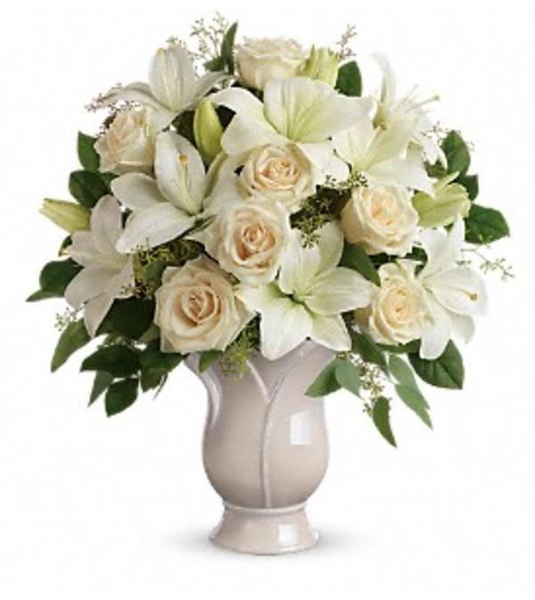 A Wondrous Life Bouquet