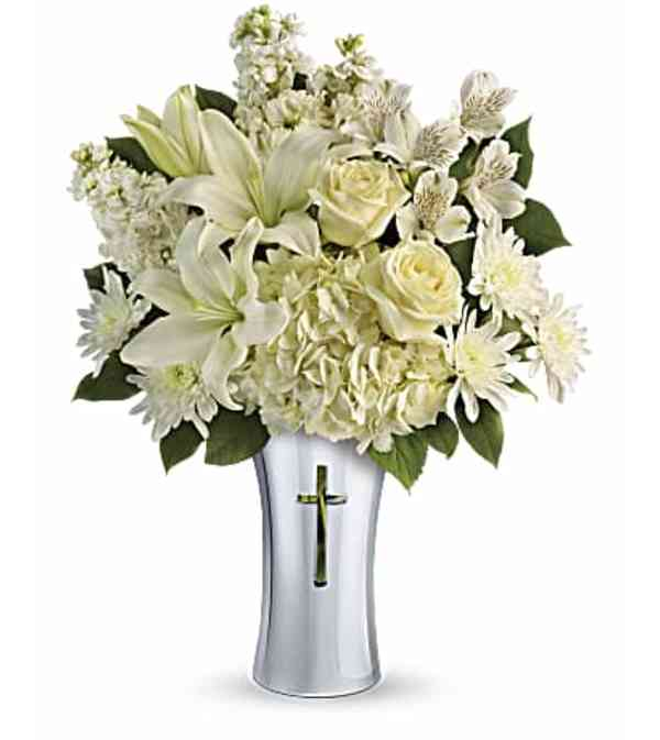 The Shining Spirit Bouquet