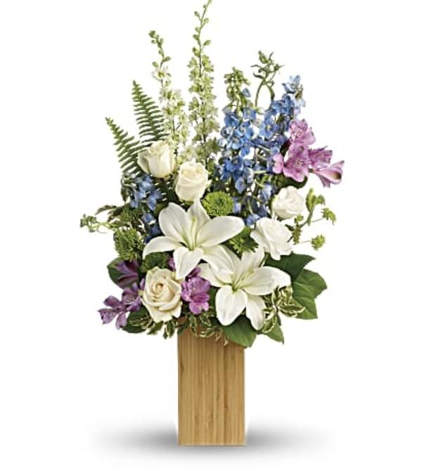 Nature's Best Bouquet