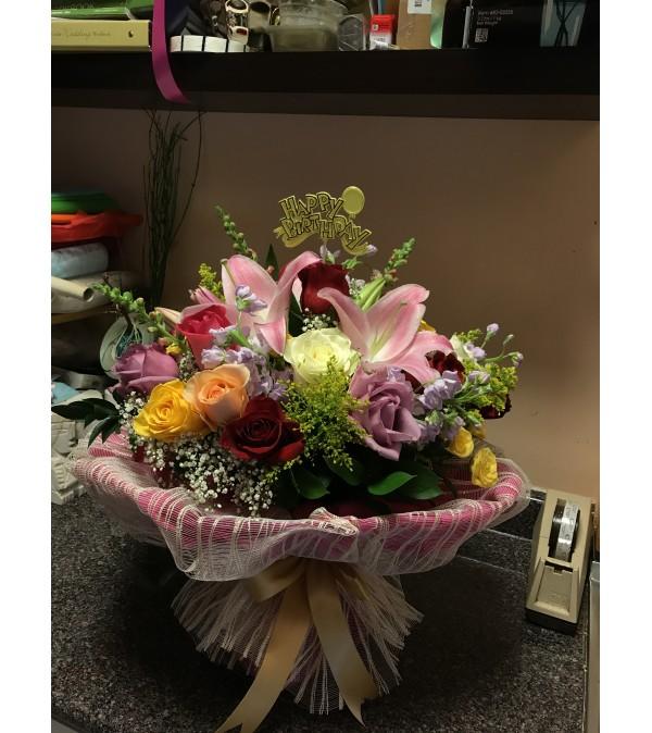 My Love Bouquet