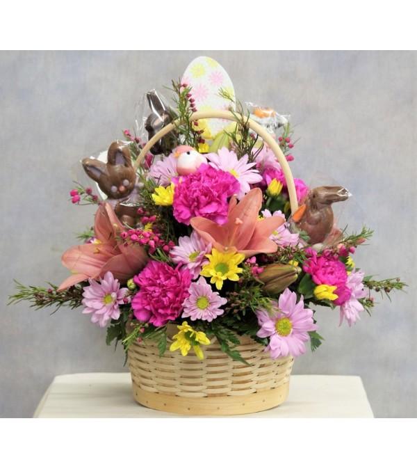 Easter Surprise Bouquet