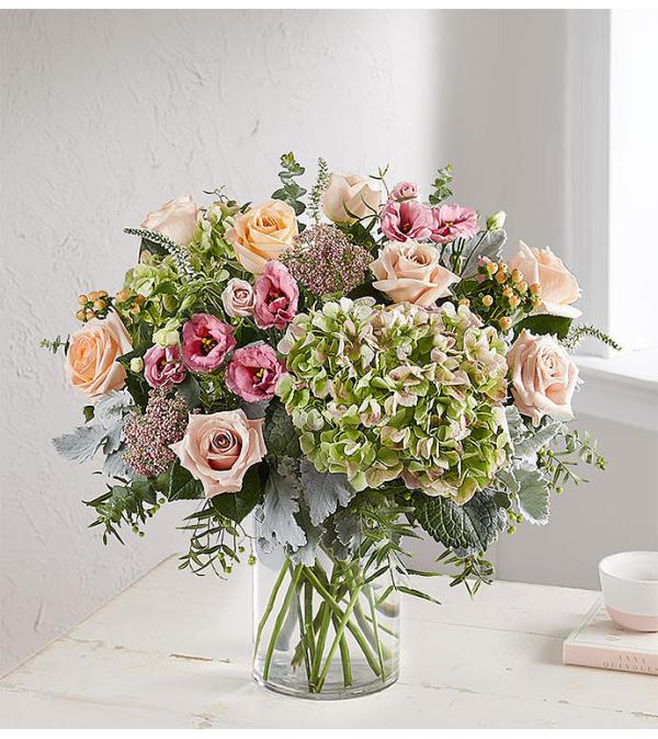 The Enchanting Bouquet Large