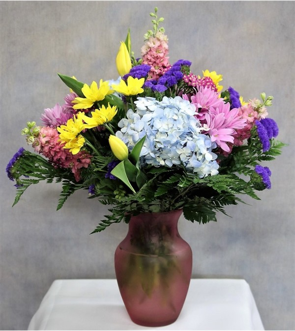 Talisman's Beautiful Day Bouquet