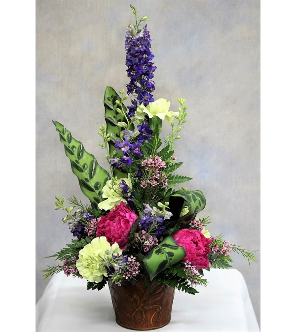 Talisman's Sweet Harmony Bouquet