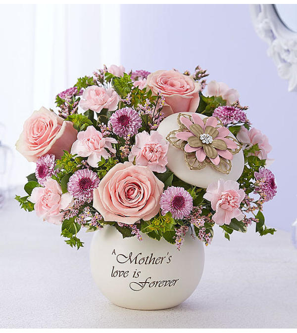 Mother's Forever Love Bowl