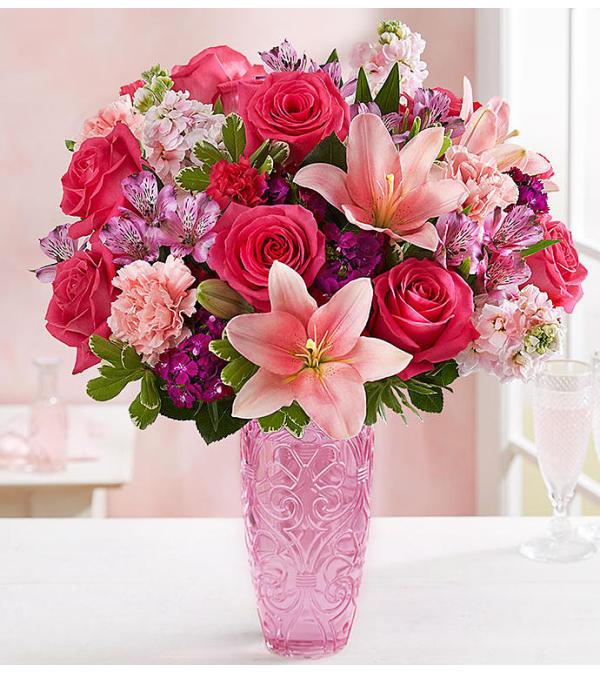 Flowerama Sweet Medley