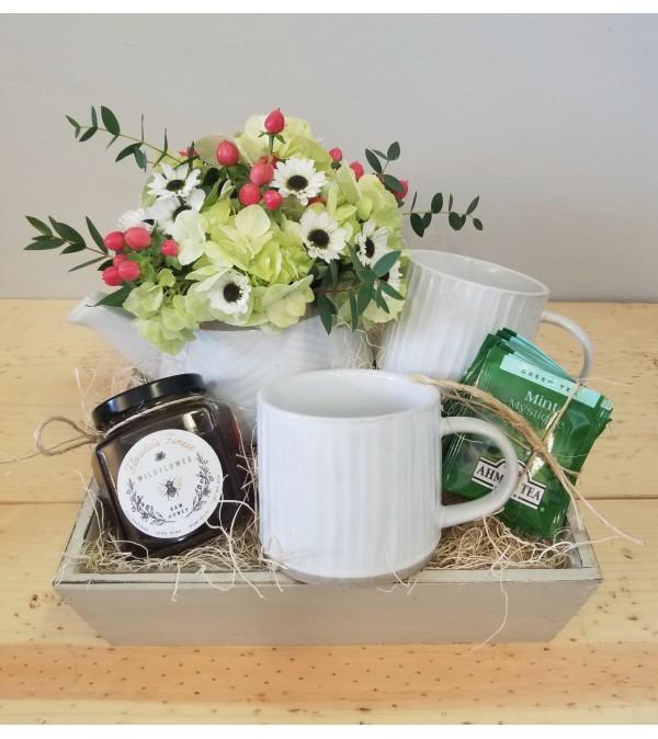Honey Pot Gift Box