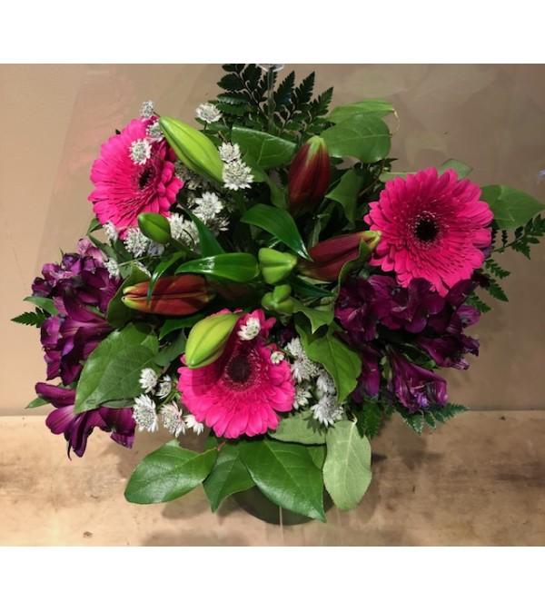 Shocking Rush Bouquet