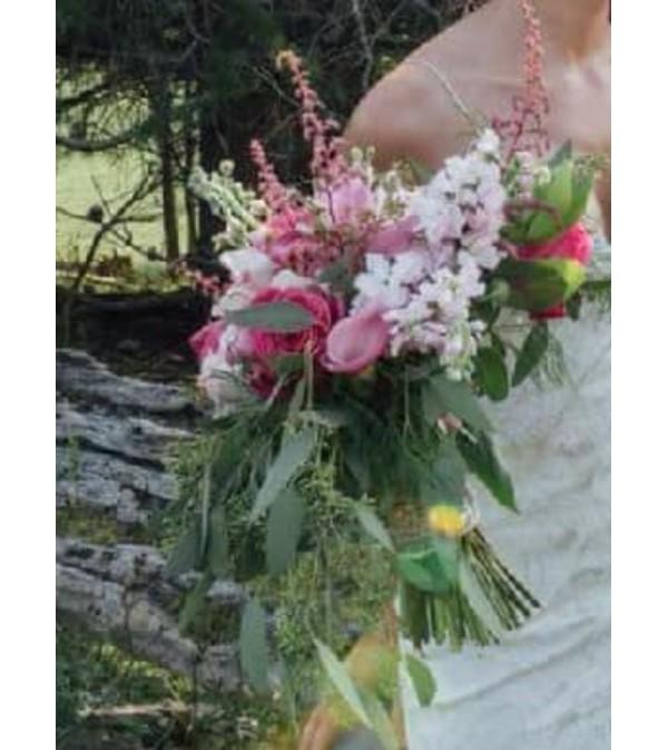 Pink Wedding2
