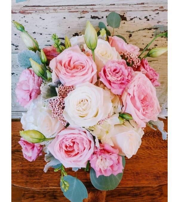 Pink Wedding 2