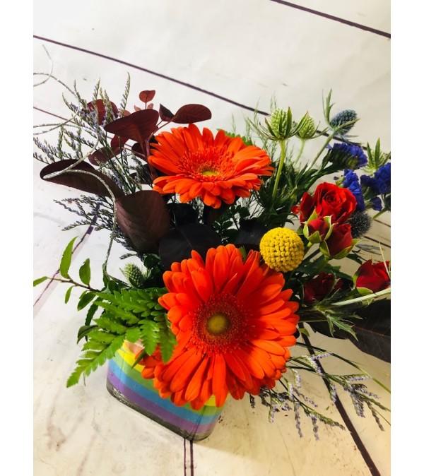 Grand Pride Floral
