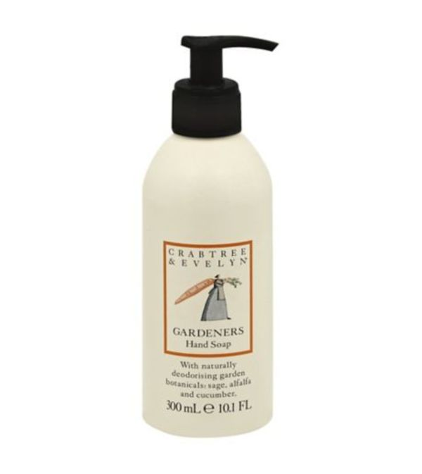 Crabtree & Evelyn Gardners Hand Soap