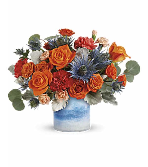 Standout Chic Bouquet