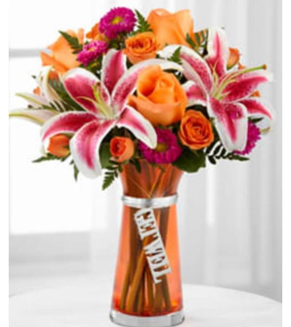 GetWell Bouquet