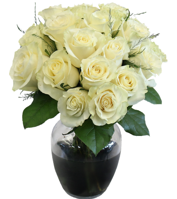 Mondial Rose Bouquet
