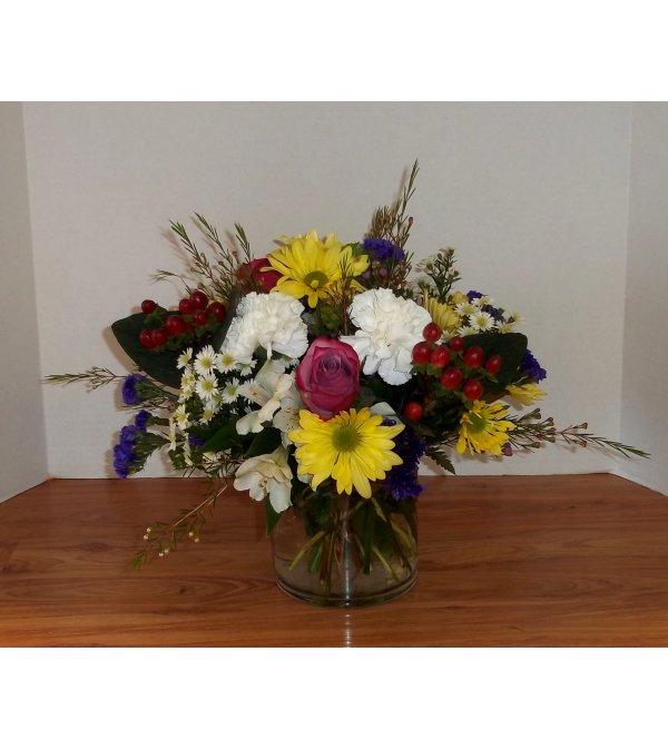 Garden Gatherings Bouquet