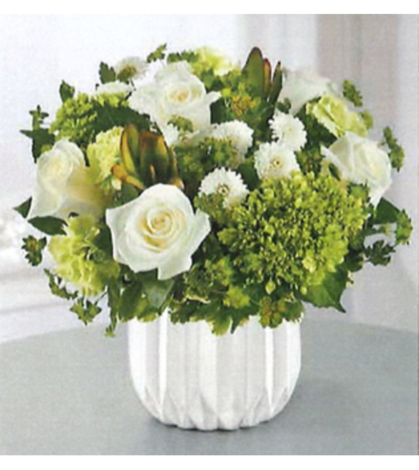 Simply Sophistication Bouquet