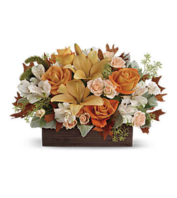 Fall Chic by Teleflora