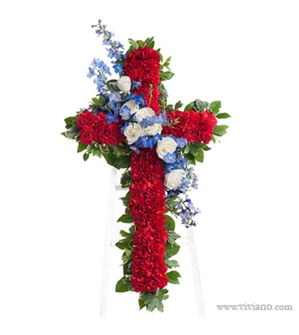 Cross-Patriotic #2